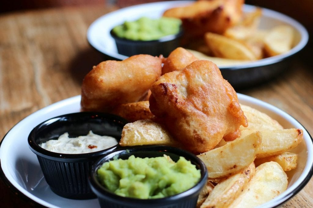 Catch of the day every day: seven places to sample the best seafood in Manchester I Love Manchester