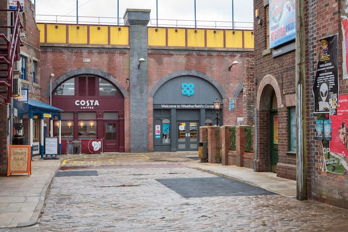 Coronation Street set tours announce NEW dates for 2019: here's how to get tickets I Love Manchester