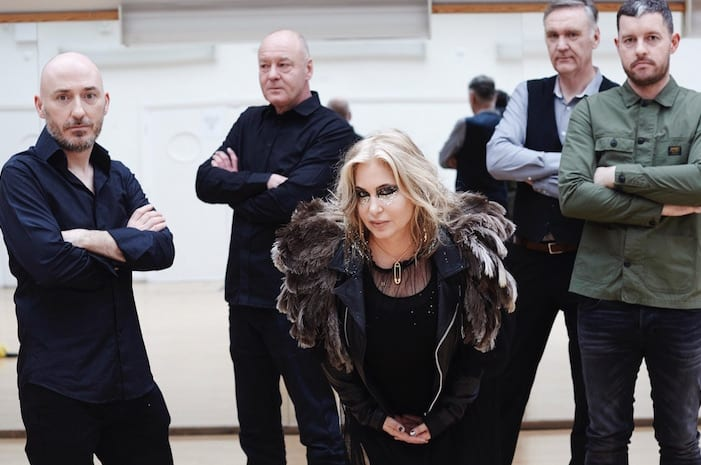 'The sound of Manchester is in my bones and in my blood': an interview with Brix & The Extricated I Love Manchester