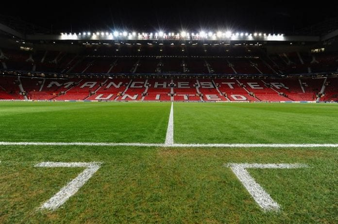 does anyone have any idea what s going on at man united i love