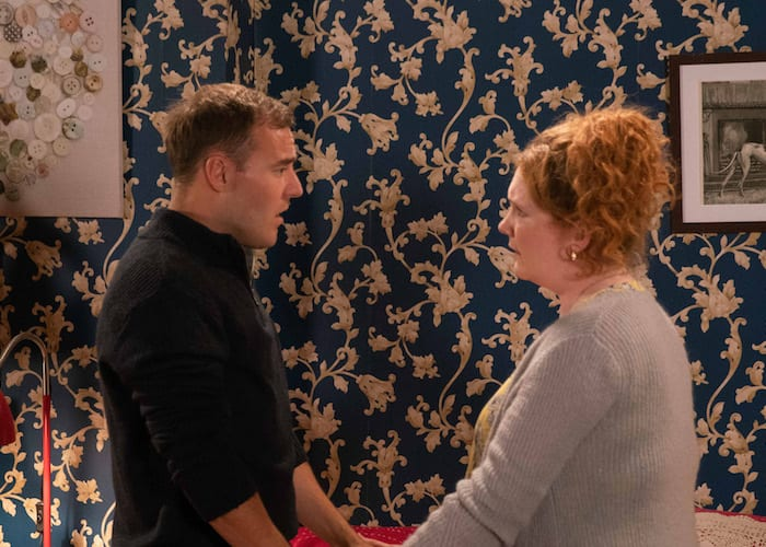 Corrie spoilers:  what happens in the week ahead on Coronation Street I Love Manchester