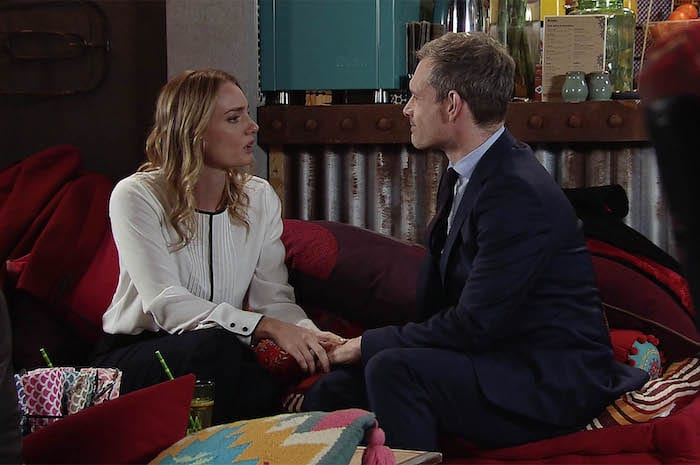 Corrie spoilers: romantic proposals and secret feelings revealed in the week ahead I Love Manchester