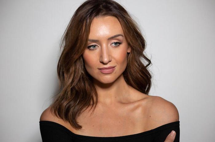 Catherine Tyldesley on why she's doing Strictly and what she loves about new BBC comedy Scarborough I Love Manchester