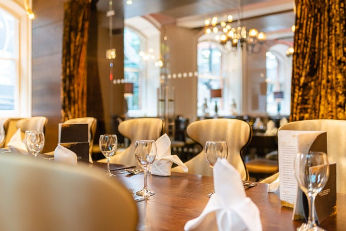 All the January restaurant discounts, deals and offers in Manchester you need - and many are 50% off I Love Manchester