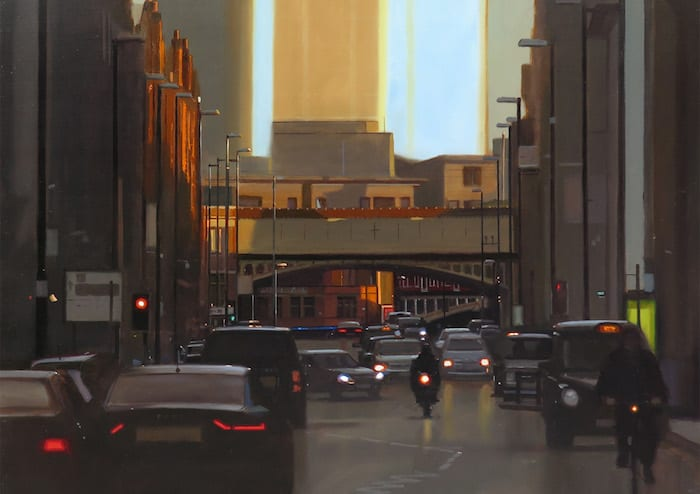 This is Manchester: stunning portraits of the city go on display I Love Manchester