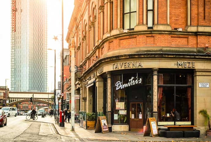 New Year's Eve 2018 - our pick of the best places to celebrate in Manchester I Love Manchester