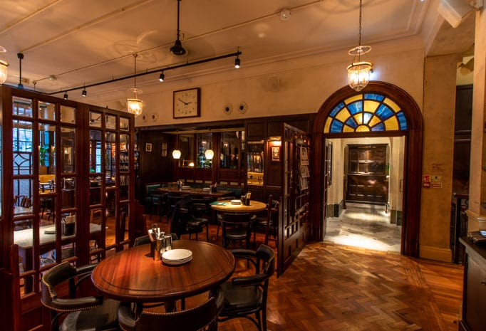First look at Dishoom Manchester: what's it like inside the new Manchester Hall restaurant? I Love Manchester