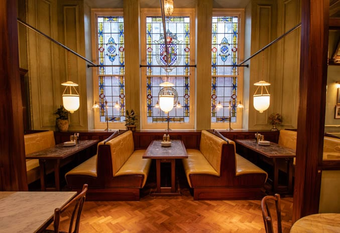 21 perfect places to dine out in Manchester on New Year's Eve 2019 I Love Manchester