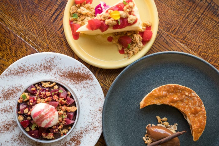 El Gato Negro new winter menu is packed with seasonal Spanish dishes to share and savour I Love Manchester