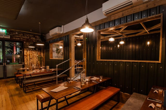 Foundry Project: the NQ's newest bar opens this weekend I Love Manchester