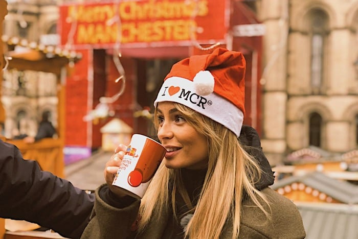 Manchester Christmas Markets 2018 are open: our guide to the best bits and what to find where I Love Manchester