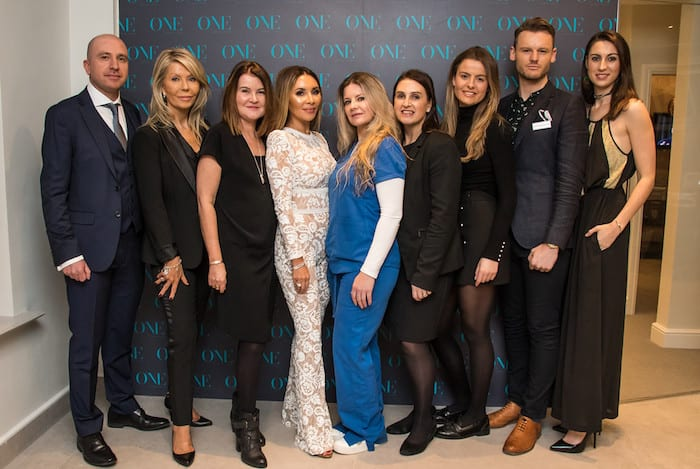 From Manchester High School to queen of botox and fillers - how Dr Jonquille Chantrey made it to the top I Love Manchester