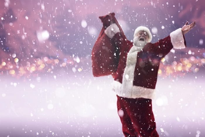 Santa's grottos in Manchester: where to find Father Christmas in the city in 2018 I Love Manchester