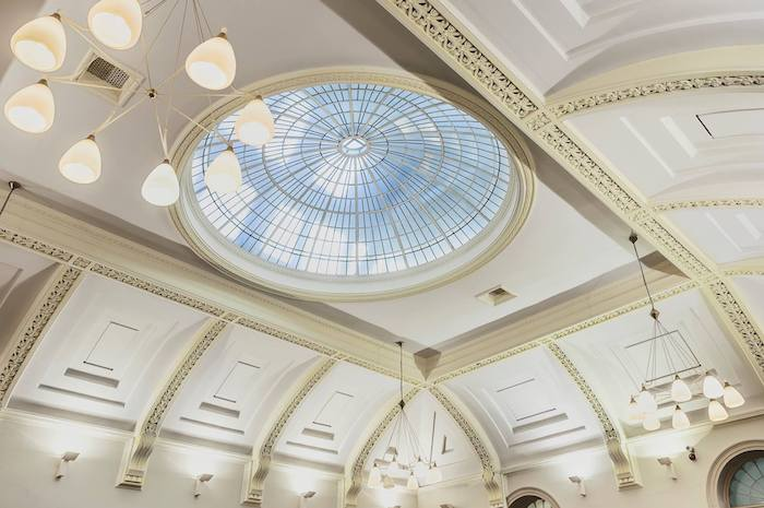 There's a Fizz Festival this month inside a stunning historic courthouse I Love Manchester