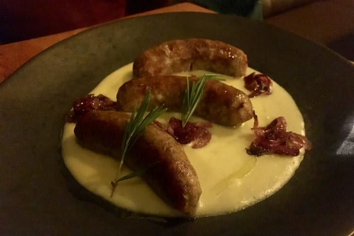 Vero Moderno new winter menu offers seasonal Italian cooking with a modern touch I Love Manchester