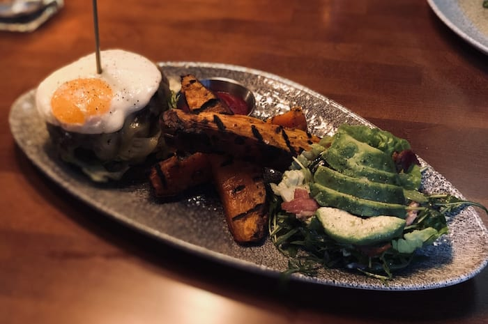 New Banyan Spinningfields is a top spot for drinks - but the food is a winner too I Love Manchester