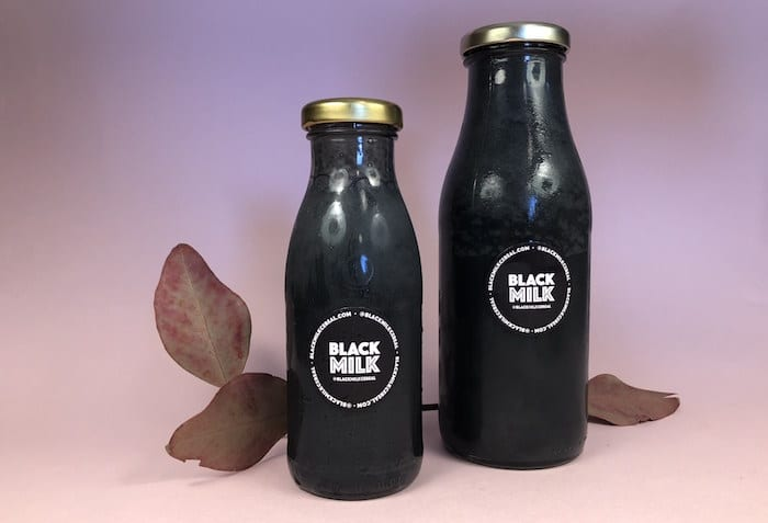 Once you go black: limited edition Black Milk comes to Manchester I Love Manchester