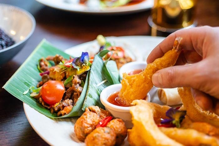 Class of 2019: celebrate graduation in style at this fine dining Thai restaurant I Love Manchester