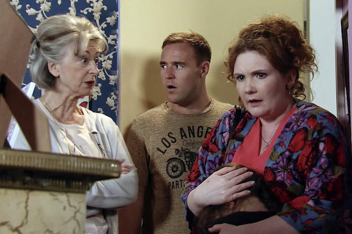 Corrie spoilers:  your guide to the week ahead on Coronation Street I Love Manchester