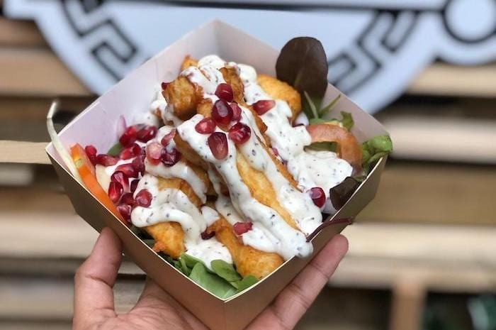 From halloumi fries to hot cookie dough - the Manchester Christmas Markets foods you must try this year I Love Manchester
