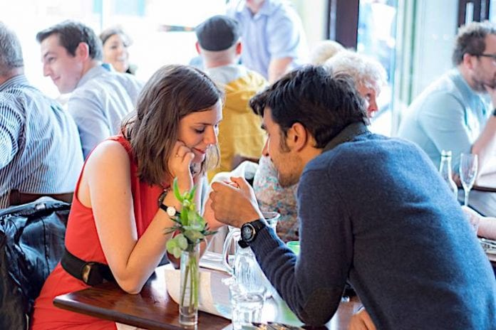 Manchester Dating Events and Tickets