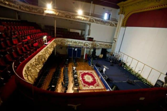 Kinofilm Manchester International Short Film Festival showcases the best of world cinema I Love Manchester