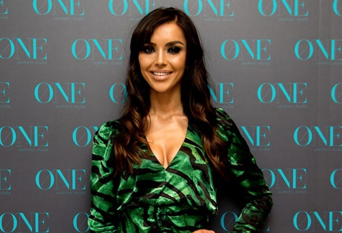 Coronation Street and Hollyoaks stars join Real Housewives of Cheshire cast at launch of One Aesthetic I Love Manchester