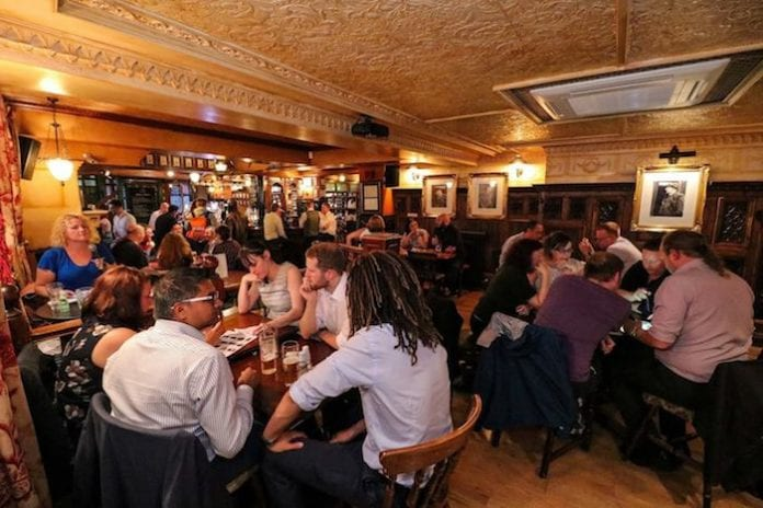 9 of the best pub quiz nights in Manchester | I Love