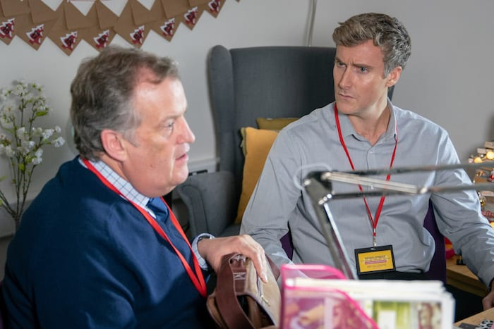 Corrie spoilers: all the drama coming up in the week ahead on Coronation Street I Love Manchester