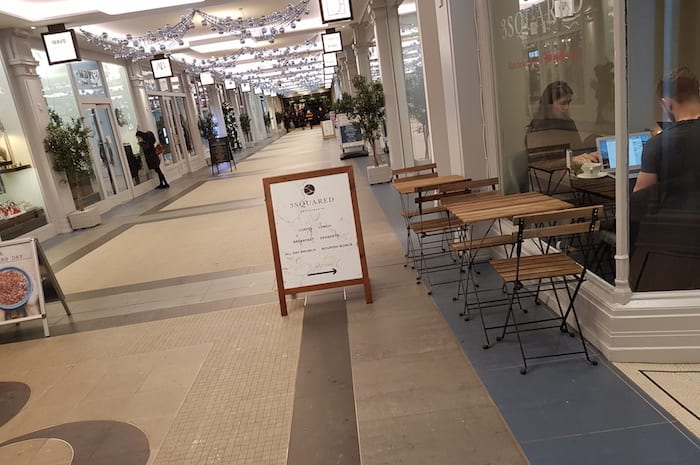 Manchester's first free-from cafe is a little oasis of calm in the middle of town I Love Manchester