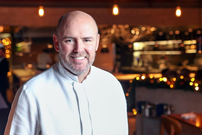 Manchester House reopens as restaurant MCR with Aiden Byrne back in the kitchen - what's it like? I Love Manchester