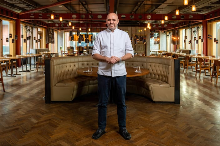 Harden's reveals top 100 UK restaurants according to diners - which Manchester ones made the list? I Love Manchester