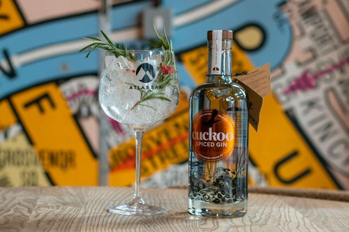 Christmas pudding gin anyone? Six surprising festive gins you need to try over the holidays I Love Manchester