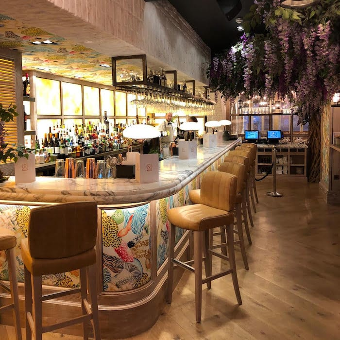 Inside the stylish new Alderley Edge restaurant that Wayne and Coleen Rooney love I Love Manchester