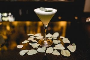 chaphraya cocktail Manchester