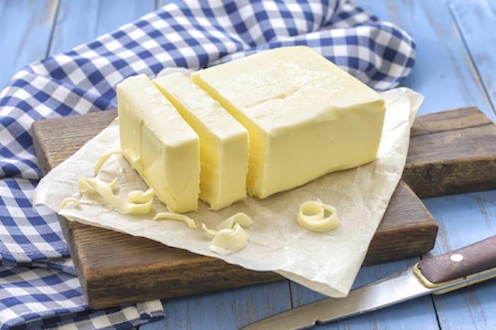 Butter Food Sorcery