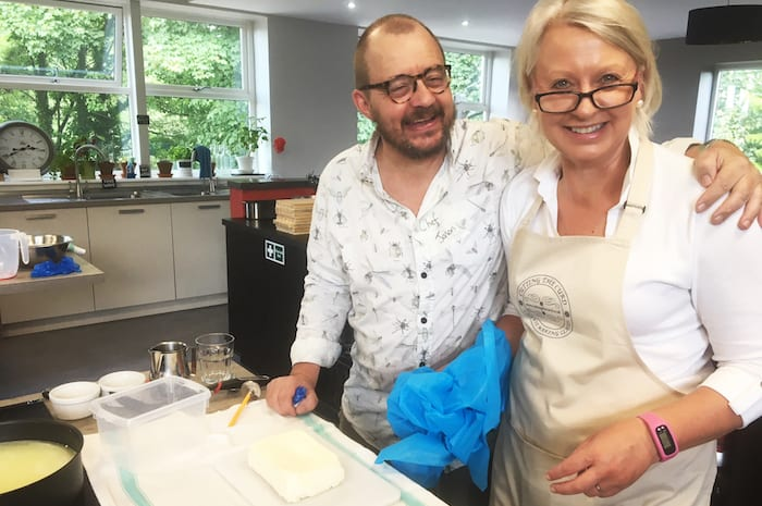 Love cheese? Learn to make it yourself at these artisanal cheese making workshops I Love Manchester