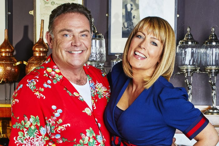 """Cold Feet is taking a break - but will return """"when the time is right"""" I Love Manchester"""