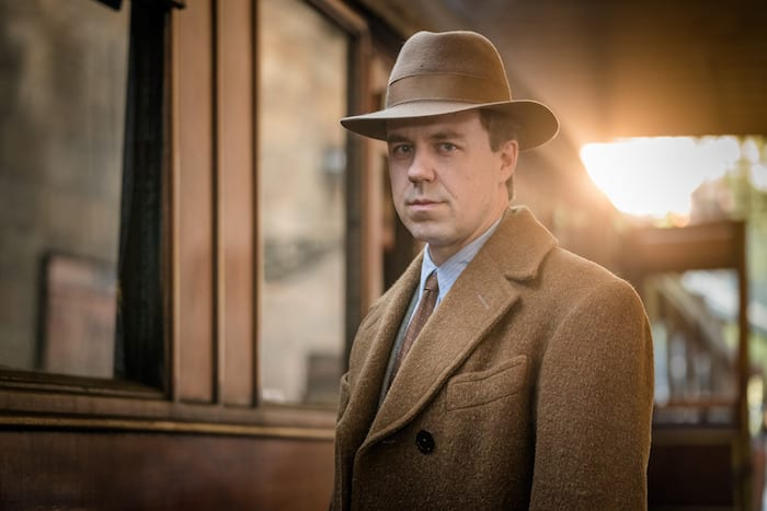Stockport actor Andrew Buchan on The ABC Murders, Agatha Christie - and working with John Malkovich I Love Manchester