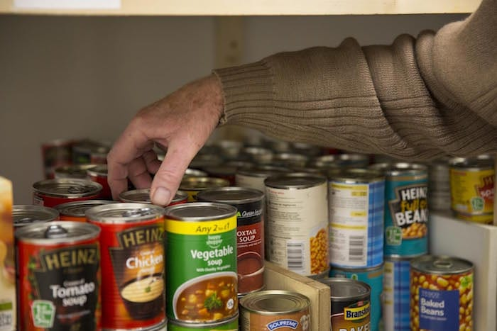 How to find the nearest food bank to you this Christmas - and what to donate I Love Manchester