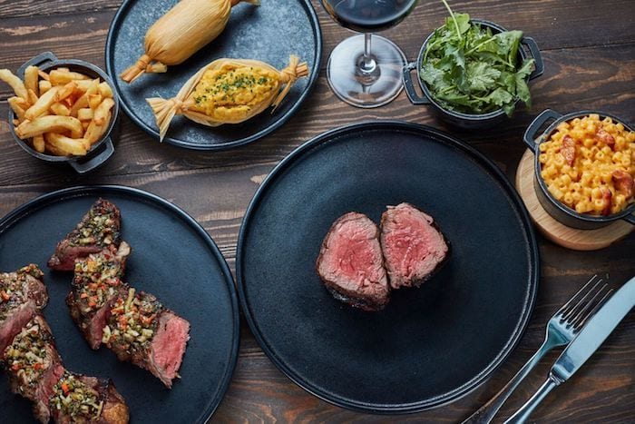 Gaucho offers a true taste of Latin America from sizzling steak to marvellous Malbec I Love Manchester