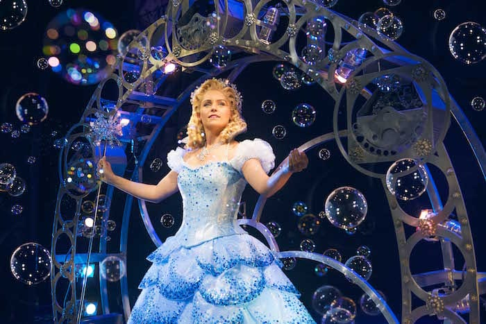 Review: Wicked at The Palace Theatre