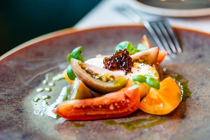 Manchester restaurant Mamucium launches new surprise sharing menu - plus two new tasting menus I Love Manchester