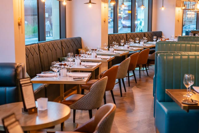New restaurant Mamucium delivers a modern Manchester menu we can all be proud of I Love Manchester