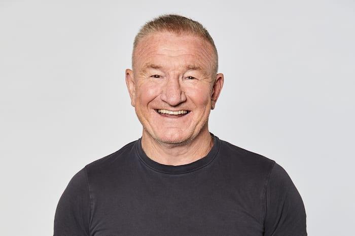 Worker Bee: Mike Sweeney, radio presenter I Love Manchester