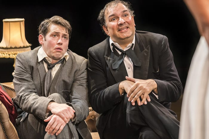 Review: The Producers at The Royal Exchange Theatre I Love Manchester
