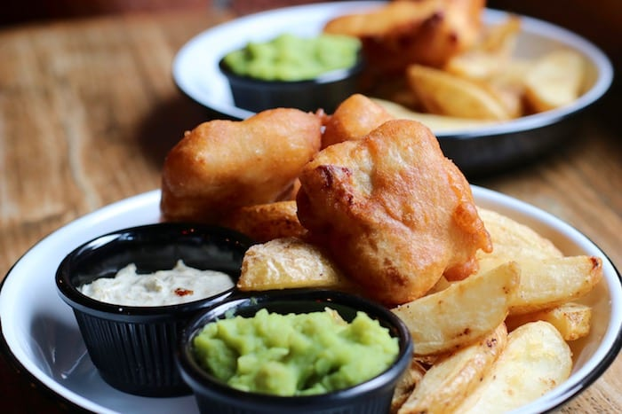 Hip Hop Chip Shop gets permanent Ancoats home I Love Manchester