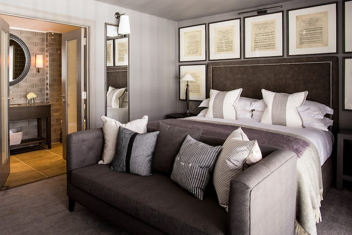 Award-winning boutique hotel Dakota is promising to bring a taste of Mayfair to Manchester I Love Manchester