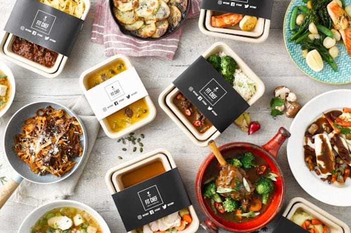 Enjoy your diet! New Manchester meal delivery service Fit Chef makes healthy eating tasty and longer lasting I Love Manchester