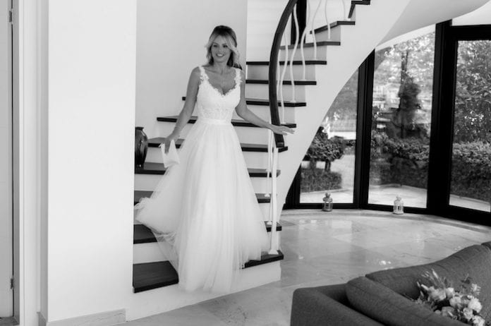 Why I Want To Donate My Wedding Dress To A Terminally Ill Bride Or